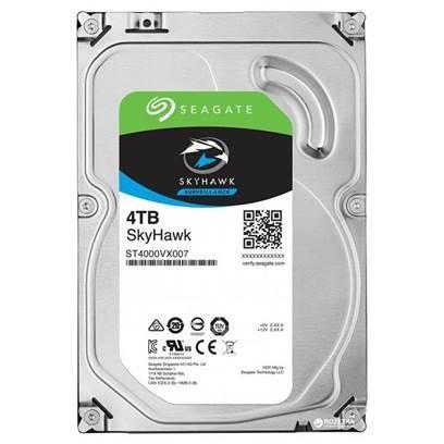 Dahua Seagate 4tb HDD