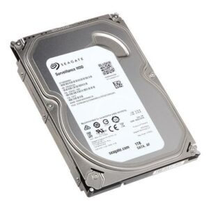 hdd for security cam
