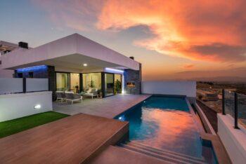 Villa Hispaanias